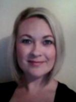 Nicola Pallas, Trauma, Anxiety and Child Specialist.