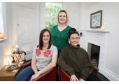 Meet the directors of Creative Minds <br />Kirsty, Nicola, Joanne