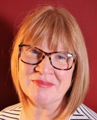 Janet Brandling MBACP, Dip Counselling