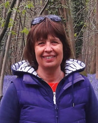 Jackie O'Neill BA (Hons), MBACP, MNCS Accred - Counselling and Psychotherapy