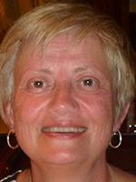 Glenda Wood MNCS (Accred)