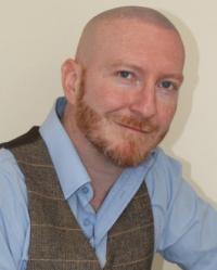 Jonathan Martin - UKCP Psychotherapist - Hypnotherapist - Clinical Supervisor