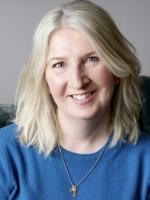 Sue Murphy MBACP