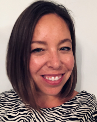 Dr Lana E Gerrard-Molle, DCounsPsych HCPC BPS