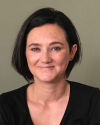 Denise Lynch, MBACP, BA (Hons) Person-Centred Counselling & Psychotherapy