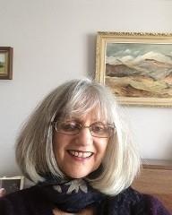 Sally Royds   UKCP Reg.