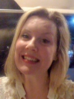 Gillian Hartley MBACP BSc Hons Counsellor and Supervisor
