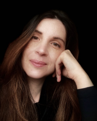 Holly Ricioppo. Psychodynamic Counsellor. Reg BPC, MBACP