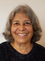 ALEXANDRA MAEJA RAICAR  ~  Therapist and Supervisor