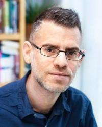 Dr David Kaposi