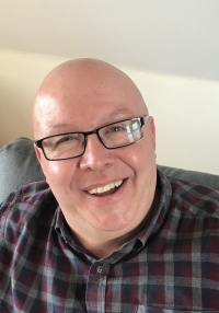 Ian Shaw BA (Hons) Humanistic Counselling Practice MBACP (Registered Member)