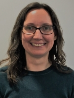 Kate Martin - MSc, registered member MBACP