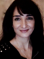 Delilah Zabaneh, MSc, CTA. Individual and Couples Psychotherapist (UKCP, MBACP)