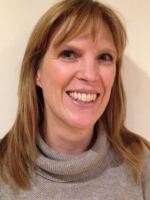 Katy Hepburn MBACP, Dip Counselling, BA(Hons)