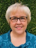 Lesley Brackenridge, (Threads Counselling, Paisley)