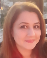 Salma Khalid MA, Bsc Hons. Psychotherapist /Counsellor & Clinical Supervisor