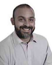 Tony Waddington: Therapeutic Counsellor BACP Registered
