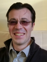Marc Dubreuil, MBACP, MBPsS Psy