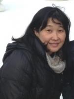 Yumiko Kamata, BA (Psych), MS (Coun), MBACP; MBPsS