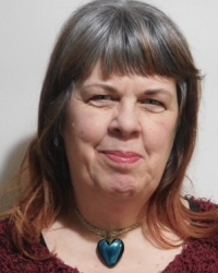 Alison Thorpe, Counsellor (MBACP)