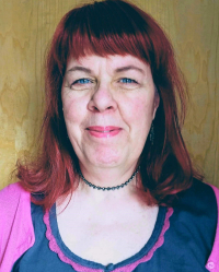 Alison Thorpe - counselling and focusing