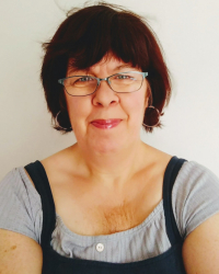 Alison Thorpe - Dwelling Space counselling and focusing