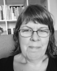 Alison Thorpe, DwellingSpace Counselling
