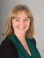 Fiona Baker MBACP