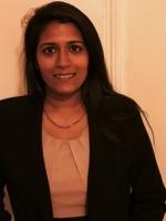 Karina Teeha-CBT Psychotherapist. BABCP Reg