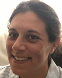 Nina Mohammed Integrative Psychotherapist MA MBACP