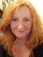Caroline Steadman  FDsc MBACP