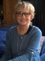 Elaine Brown Dip.Couns MBACP