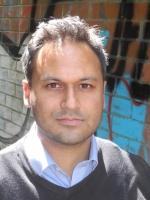 Rohan James Naidoo