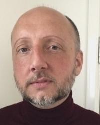 Nathan Staniford BA (Hons), MA, MA (MBACP)