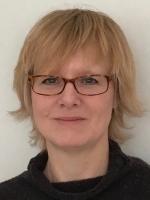 Sarah Palmer  BSc Hons, Ad.Dip. CP Integrative Counsellor/Therapist