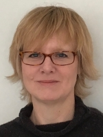 Sarah Palmer - An experienced counsellor in central Wells