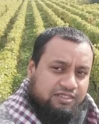 Shah S Rahman MBACP Accredited Registered, Dip Cert, NLP