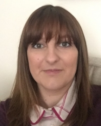 Amy Lamb - Reg MBACP and UKCP. Registered Adult Psychotherapist, BSC (Hons)