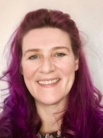 Claire Phillips BA(HONS) Dip Counselling (BACP Registered)