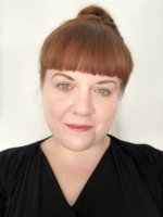 Laura Harley BSc (Hons) Adv. Dip. Counselling MBACP