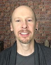 Matthew Gorner PGDip, Reg. BACP