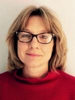 Sally Amos, MBACP