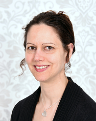 Natasha Leslie - PGDip, MBACP (Accred) Person-Centred Counsellor