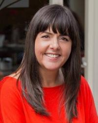 Anita McKenna MNCS Accred