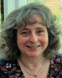 Diane Young  Psychotherapist/Supervisor  MSc  UKCP