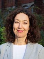 Tina Braithwaite, MA, MBACP (Registered)