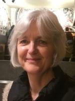 Rionach Casey Integrative Psychotherapist and Supervisor