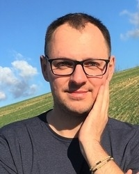 Jakub Przemek Potorski, Psychotherapeutic therapist and Sexual Health Counsellor