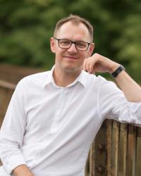 Jakub Potorski, Psychotherapeutic therapist & Sexual Health Counsellor