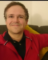 Mike Jackson MNCS (Accred) counsellor Nr Bridgwater, Somerset